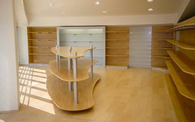Uređivanje poslovnog prostora
